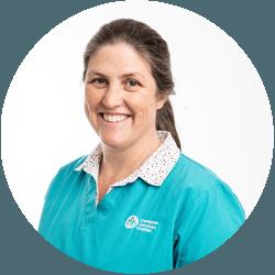 Dr Adrienne Pegler