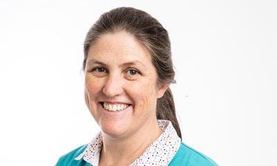 Dr Adrienne Pegler B.V.Sc