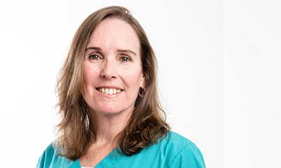 Dr. Natalie Tredrea B.V.Sc